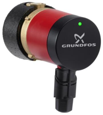 Grundfos UP 15-14 B PM 80мм